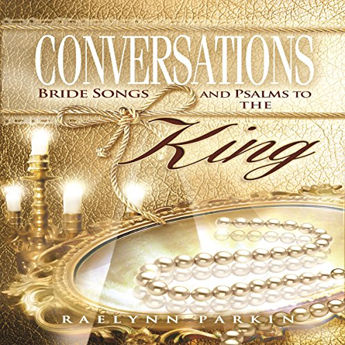 Conversations audiobook cover art