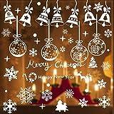 TOYVIAN Bol/ígrafos navide/ños con campanas Regalos navide/ños para ni/ños 6 piezas