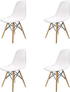 : chaise polycarbonate transparent