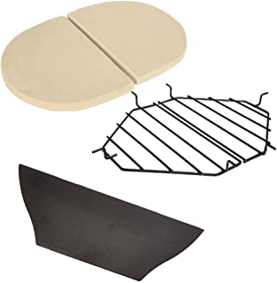 Primo PRM324, PRM333, and PRM334 Combo for Oval XL 400 Grills