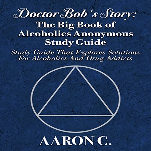 Doctor Bob's Story audiobook cover art