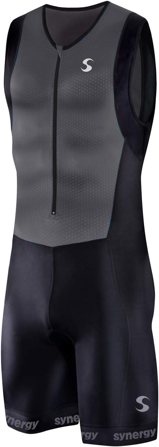 Synergy Men's shop Triathlon Trisuit National products