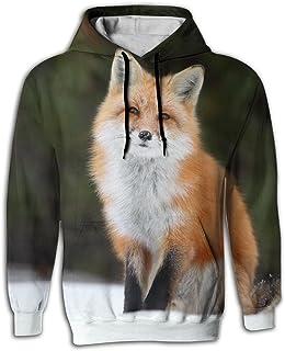 KKLDFD Fox Cat Dog Elephant Deer Lion Rabbit Sheep Womens Anti-fur Low Top Fashion Breathable Sneakers