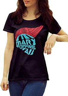 Fan Made Yondu Shirt I'm Mary Poppins Y'all Inspired Guardians of The Galaxy Tee Women's