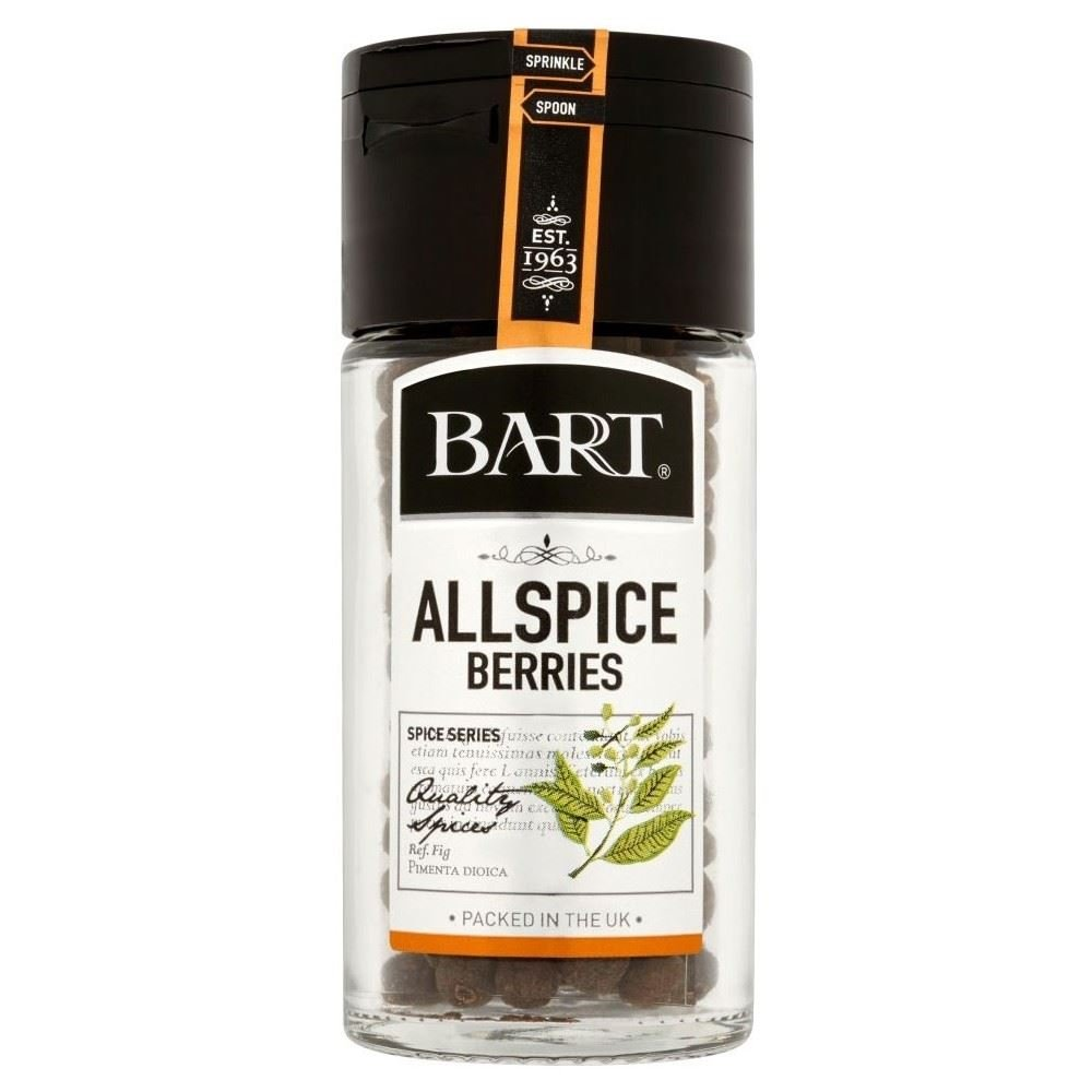 Bart Allspice 30g - Special price of Pack 6 Indianapolis Mall