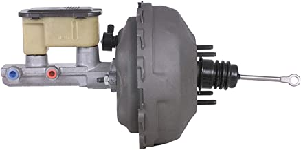 Cardone 50-1098 تقویت کننده ترمز قدرت بازسازی شده با سیلندر اصلی