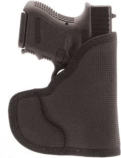 Desantis Nemesis For Glock 26 Ambidextrous Black