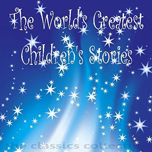 The World's Greatest Children's Stories cover art
