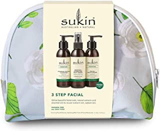 Sukin Love Your Skin Signature Gift Set