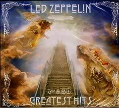 LED ZEPPELIN GREATEST HITS [2CD]