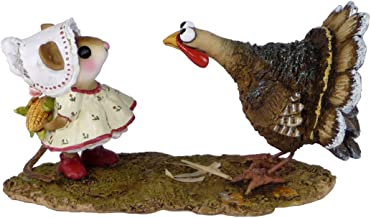 product image for Wee Forest Folk Miniature Figurine M-558 - Cobb Gobbler