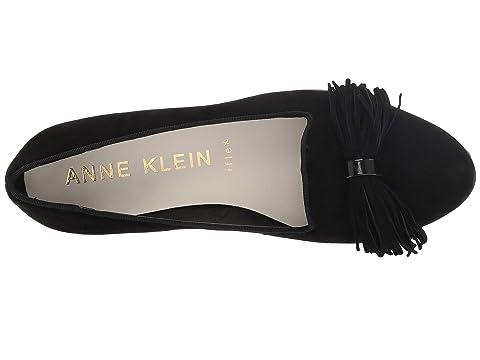 propre Klein votre Suedered Plat Anne Noir Suedeleopardnavy Dixie Achetez xpRw757