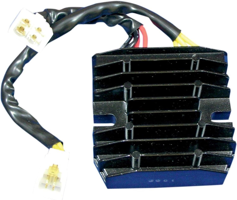 Ricks Motorsport Electric Hot Shot Series Rectifier Regulator 10009H
