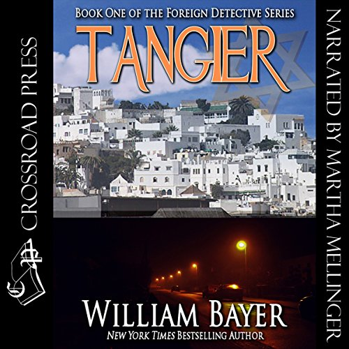 Tangier cover art
