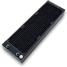 EKWB EK-CoolStream XE 360 Radiator, Triple, Black