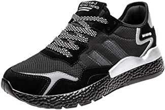 2019 Mens Womens Running Shoes Air Cushion Sneakers Lightweight Athletic Tennis Sport Shoe for Men