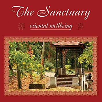 The Sanctuary - Oriental Wellbeing
