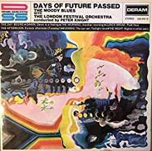 The Moody Blues: Days Of Future Passed [Vinyl]