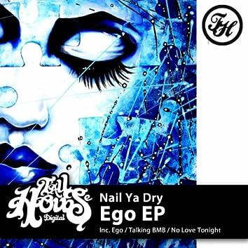 Ego EP
