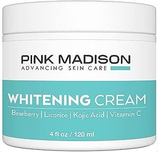 pink lotion ingredients
