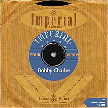 Four Winds (The Imperial Singles 1958-1959)
