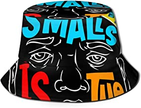 MELISSI Biggie Smalls Mens & Womens Travelling Fisherman Caps Hat Cap