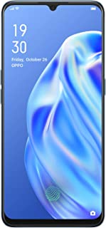 OPPO F15 (Unicorn White, 8GB RAM, 128GB Storage) with No Cost EMI/Additional Exchange Offers