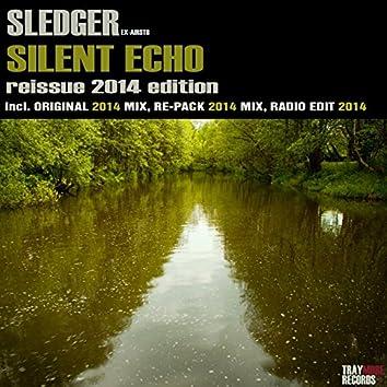 Silent Echo (Reissue Edition)