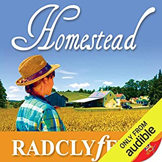 Homestead Titelbild