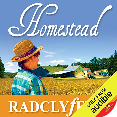 Homestead audiobook cover art