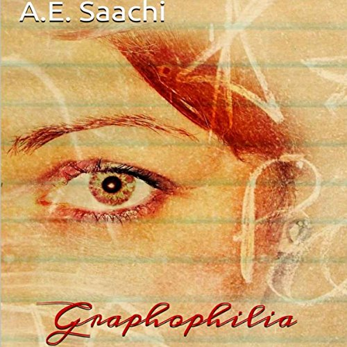 Graphophilia audiobook cover art