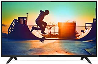 Philips 6000 series 4K Ultra Slim Smart LED TV with Pixel Precise Ultra HD 55PUT6103/56