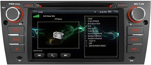 Suchergebnis Auf Für Autoradio Bmw E90