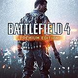 Battlefield 4 Premium Edition [Online Game Code]