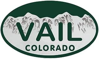 Best vail colorado sticker Reviews
