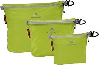 Eagle Creek Travel Gear Luggage Pack-it Specter Sac Set, Strobe Green