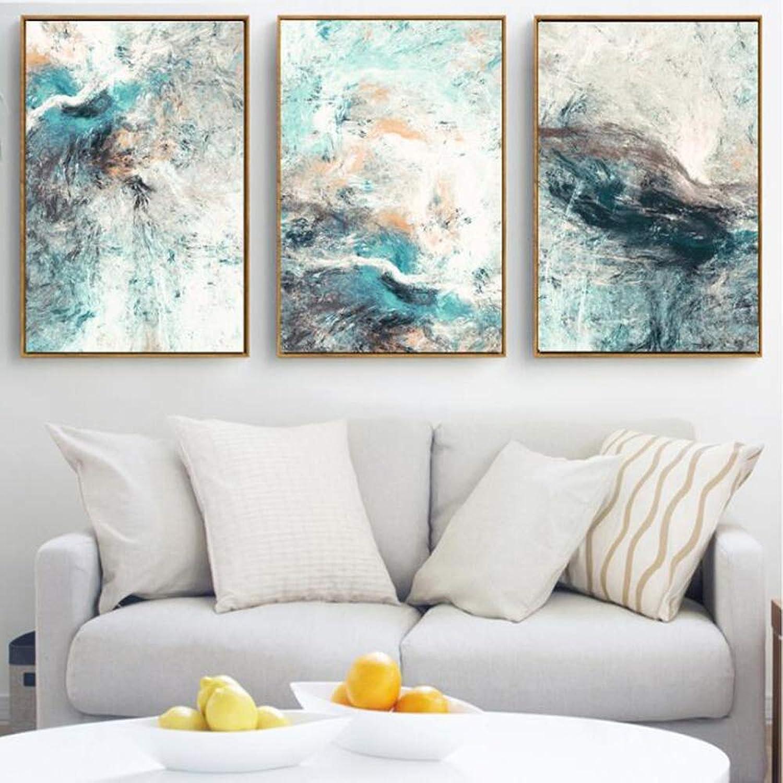 mejor calidad Yuany - - - Lienzo Decorativo para Parojo, Diseño Abstracto  la red entera más baja