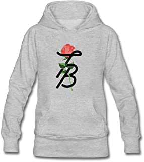 Women's Tessa Brooks Pullover Hooded Sweatshirt