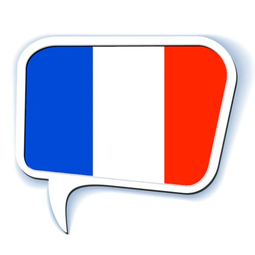 Speak French - Learn useful phrase & vocabulary for traveling lovers and beginner free