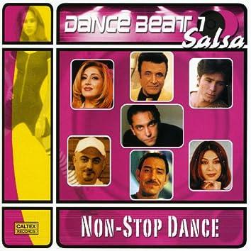 Dance Beat, Vol 7 (Salsa) - Persian Music