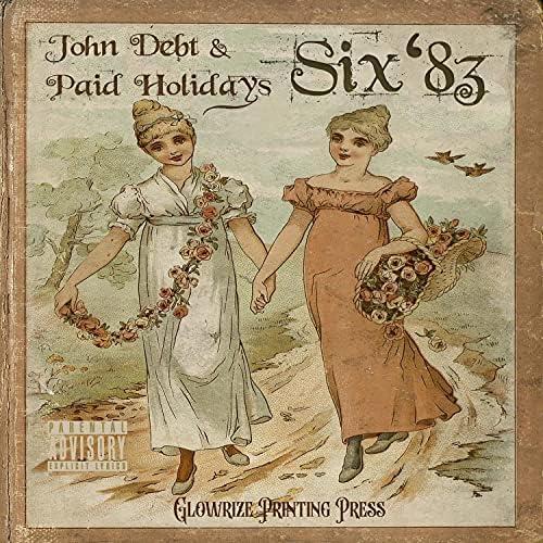 John Debt feat. Paid Holidays