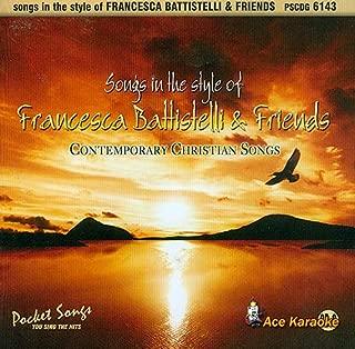 Francesca Battistelli & Friends