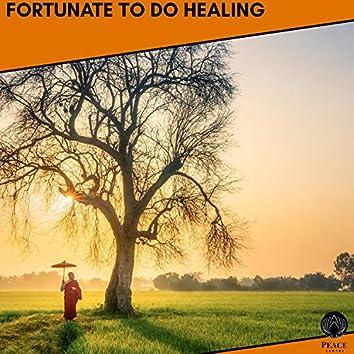 Fortunate To Do Healing