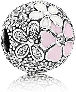 Pandora Women Silver Bead Charm - 792084CZ
