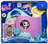 Littlest Petshop Hasbro 241571860 - Poupée- Petshop Le Vétérinaire
