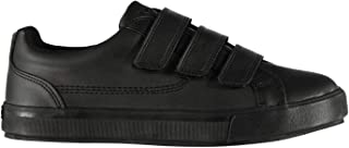 Tovni Trainers Mens Black Athleisure Footwear Shoes Sneakers