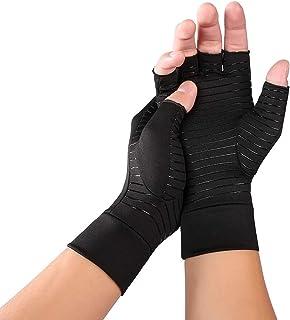 Luvas de Compressão para Mãos e Punhos Honeytecs - Pequena