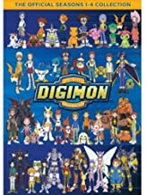 Best digimon dvd box set Reviews