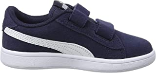 PUMA Puma Smash v2 SD V PS kinderen sneaker