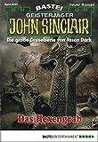 Rafael Marques: John Sinclair - Folge 2020: Das Hexengrab